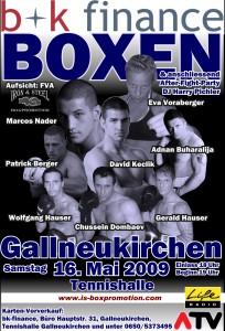 Plakat Gallneukirchen