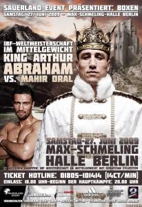Plakat Berlin