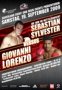 Plakat Neubrandenburg
