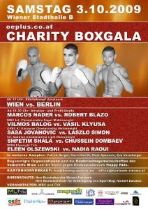 Plakat Wien