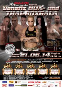 Boxteam  Vienna